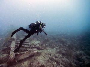 duikclub koksijde diepzeeduivel